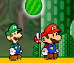 Возвращение Марио домой