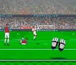 Вратарь футбола