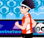 Игра Забег на 400 метров