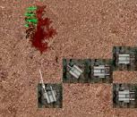 Игра защита башни от зомби