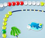 Игра Зума дельфинчик