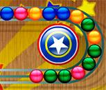 Игра Зума пинбол